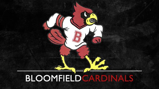 Bloomfield High School - Boys' Varsity Basketball