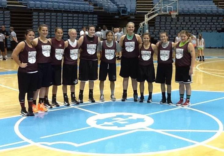 Mishawaka High School - Girls Varsity Basketball
