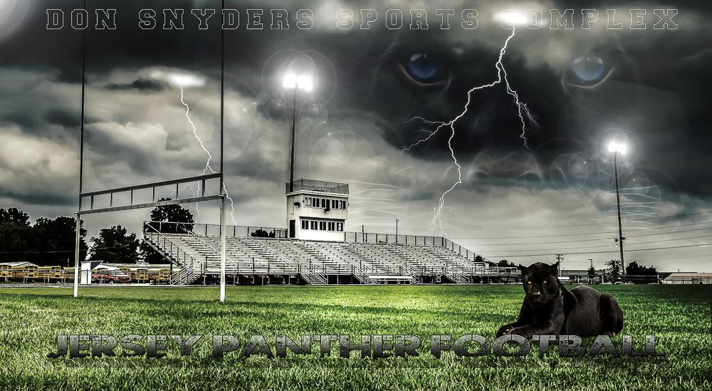 Jersey High School - Panther Football