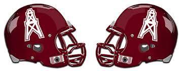 White Oak High School - Boys Varsity Football