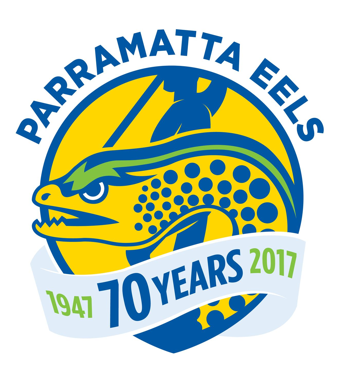 Parramatta Eels - TGC - Parramatta