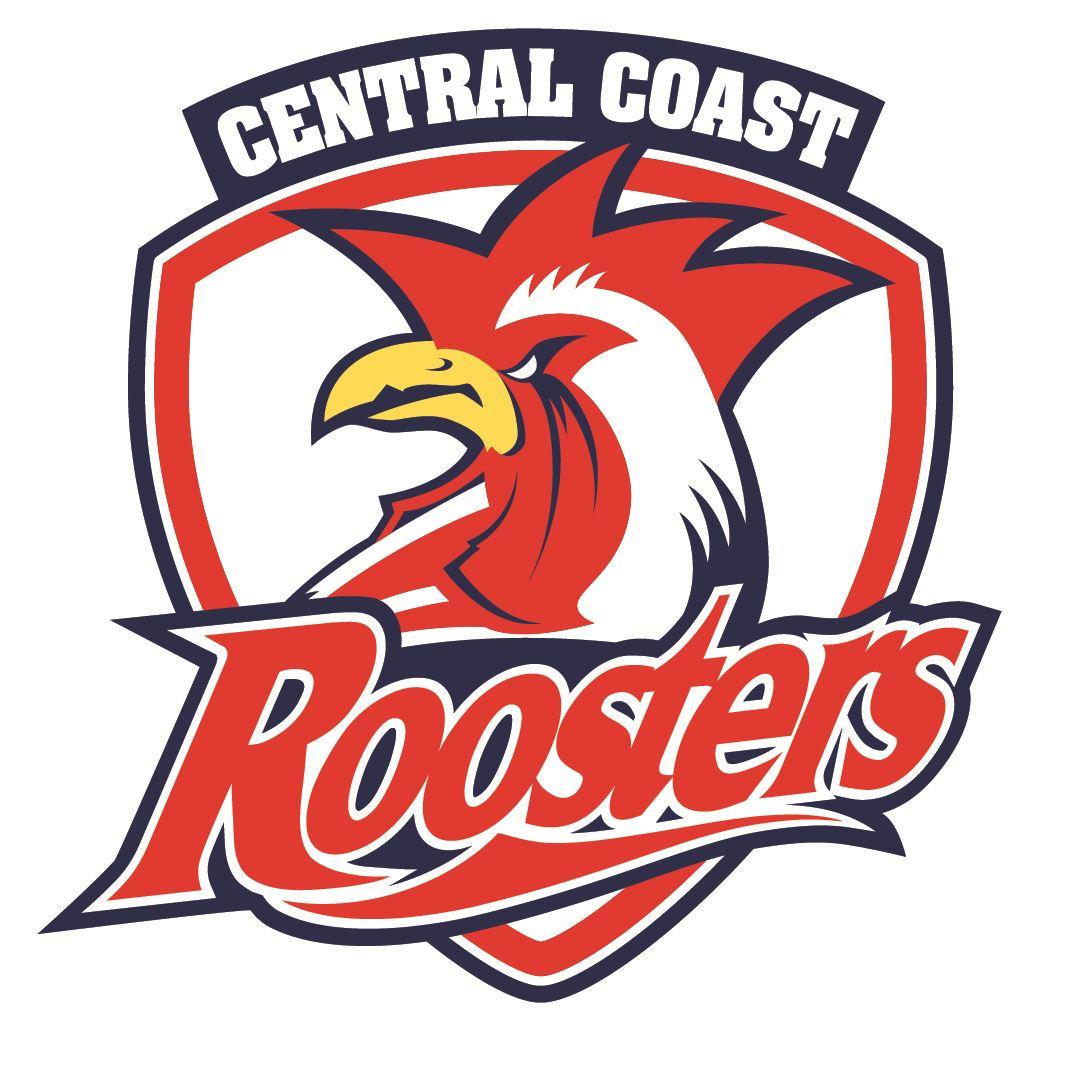 Central Coast Roosters - HM - Central Coast Roosters