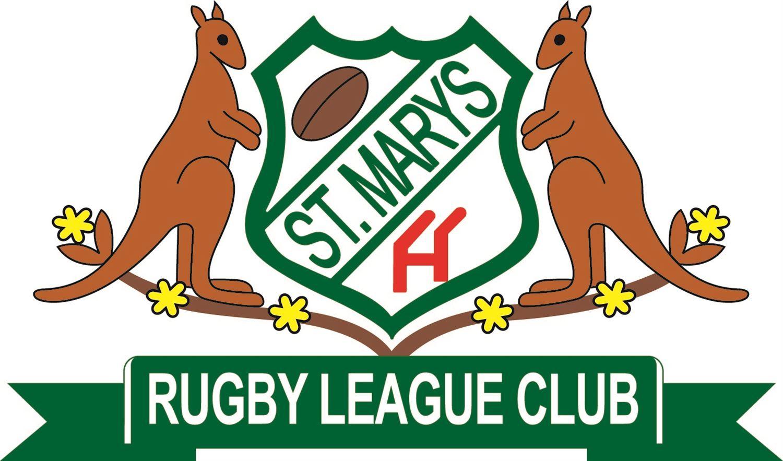 St Marys - St Marys - Ron Massey