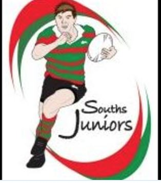 Souths Sydney - HM - South Sydney