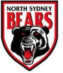 North Sydney Bears - HM - North Sydney Bears