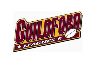 Guildford - Guildford - Ron Massey