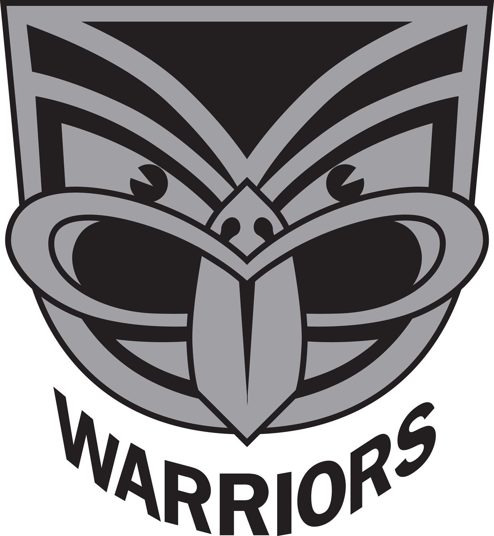 Vodafone Warriors - ISP - NZ Warriors