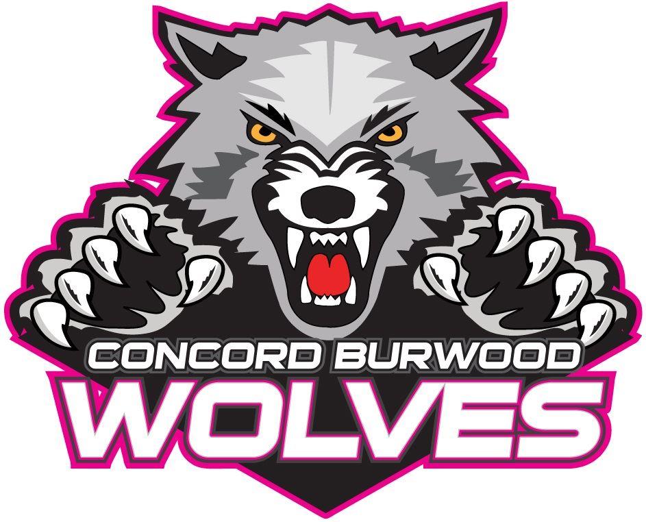 Concord-Burwood Wolves - Concord-Burwood Wolves - Ron Massey
