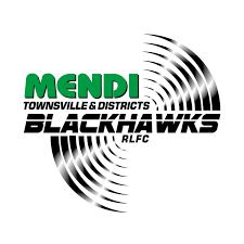 Townsville Blackhawks - SGB - Townsville Blackhawks