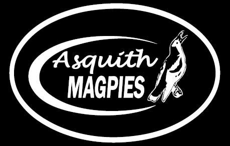 Asquith Magpies - Asquith - Ron Massey