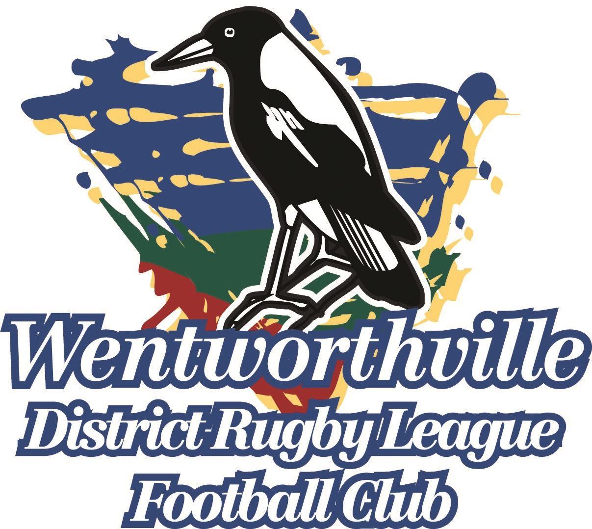 Wentworthville United - Wentworthville - Ron Massey