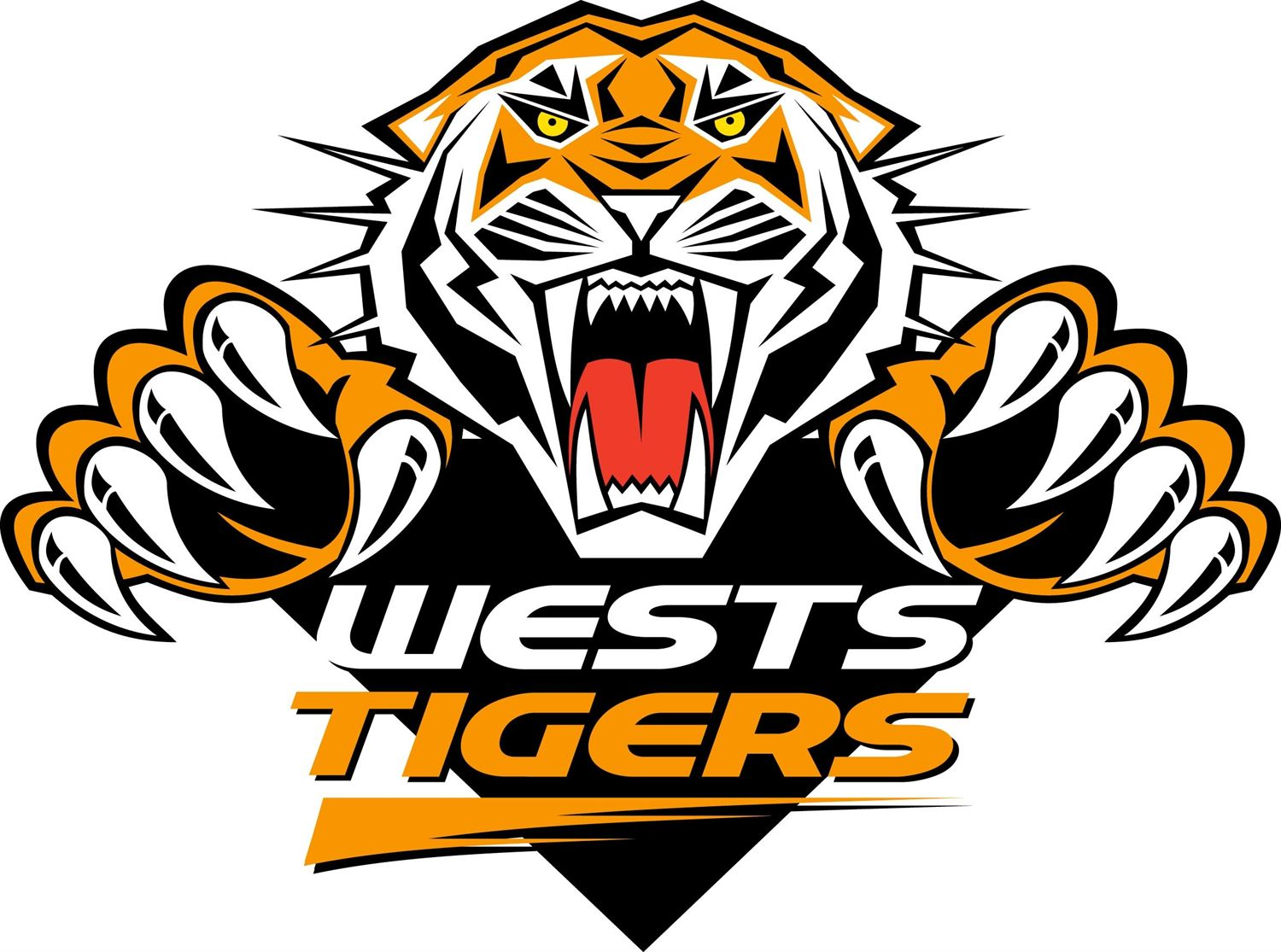 Wests Tigers - TGC - Wests Tigers