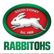 Souths Sydney - TGC - Souths