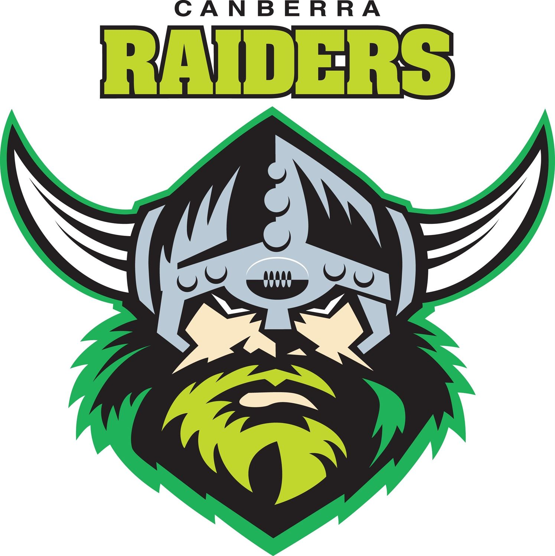 Canberra Raiders - TGC - Canberra