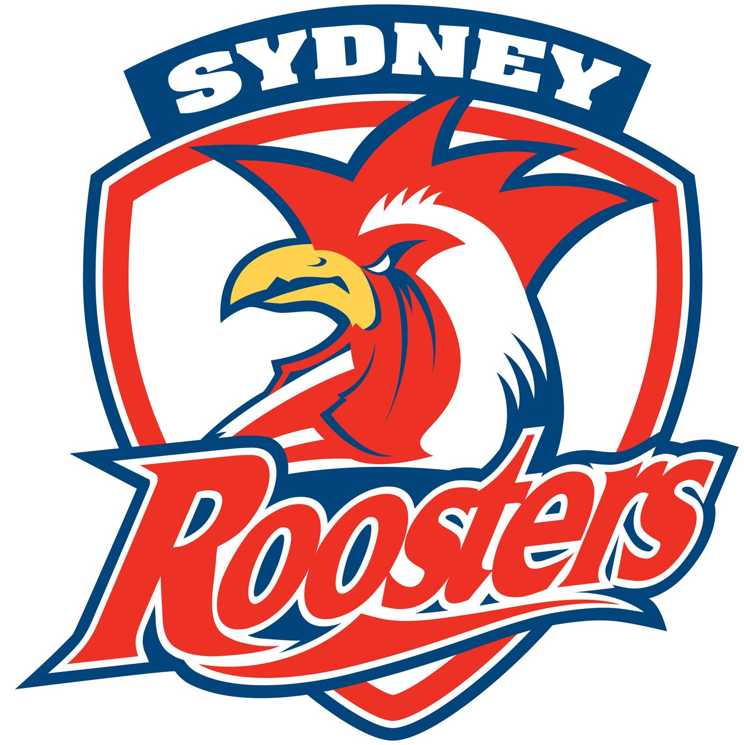 Sydney Roosters - SGB - Sydney Roosters
