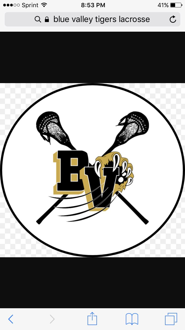 Blue Valley High School - Boys' Varsity Lacrosse