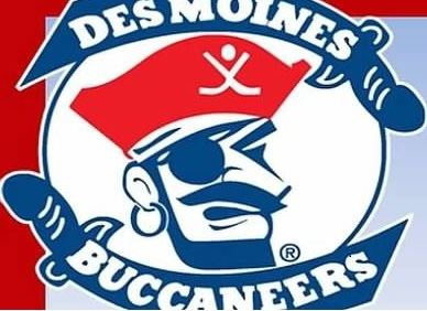 Des Moines Youth Hockey Association - Des Moines Jr Bucs 14 U Red