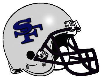 South Forsyth High School - Boys Varsity Football