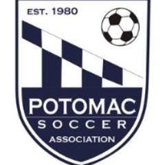 Potomac Soccer Association - 04 Blue