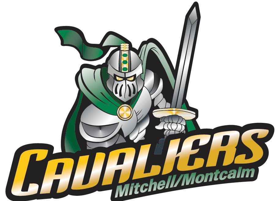 Mitchell-Montcalm - Cavaliers