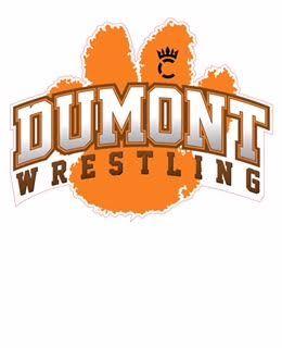 Dumont High School - Boys' Varsity Wrestling