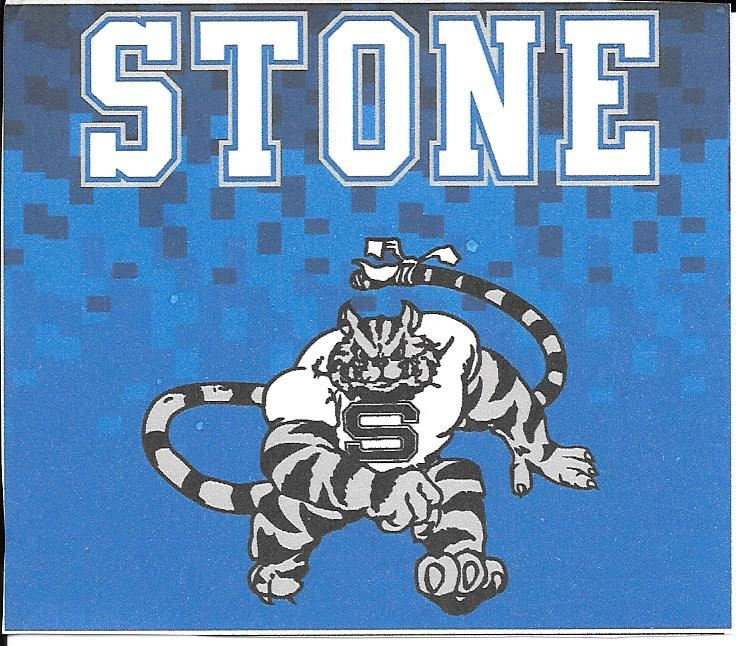 Stone High School - Girls' JV Basketball