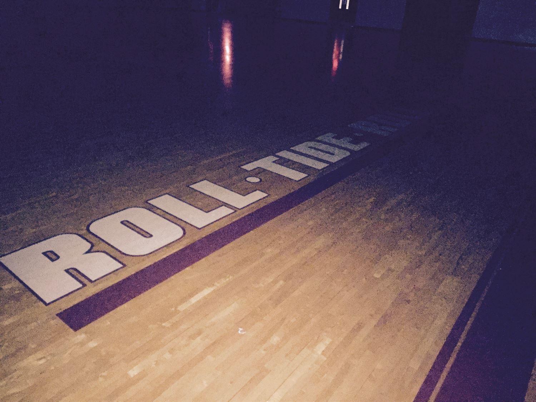 Picayune High School - Boys' Varsity Basketball