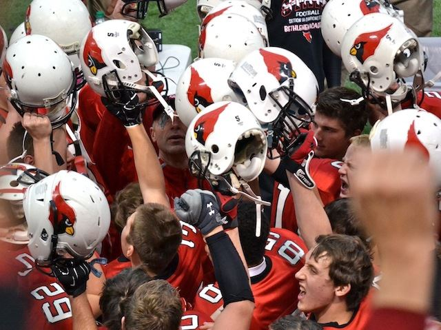 Bethlehem Academy High School - Boys Varsity Football