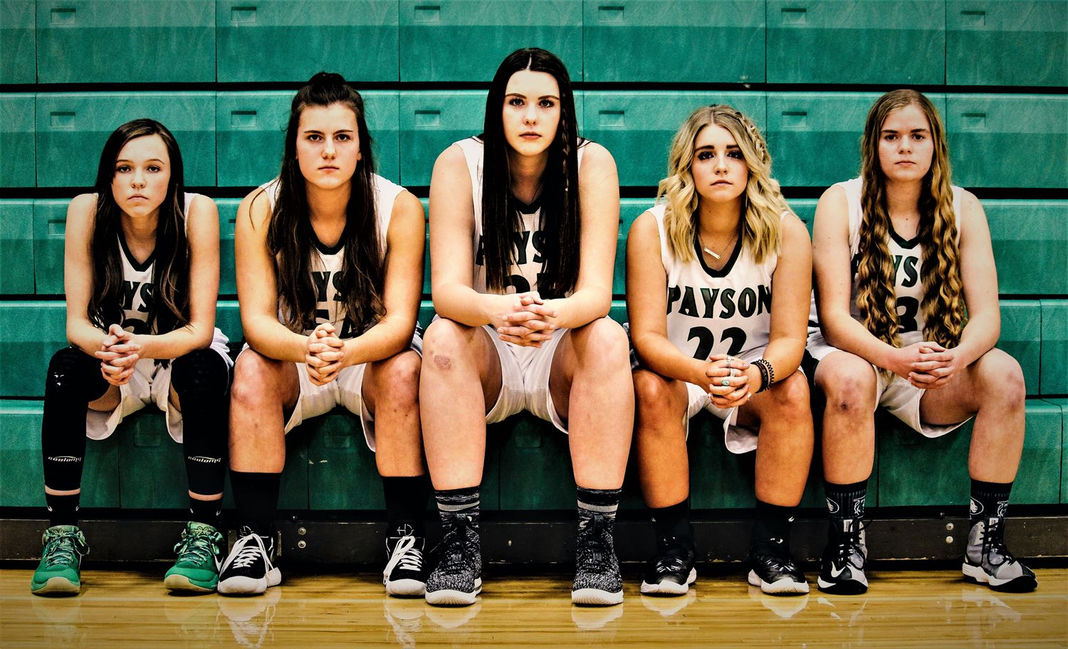 Girls' Varsity Basketball - Payson High School - 1050 S Main