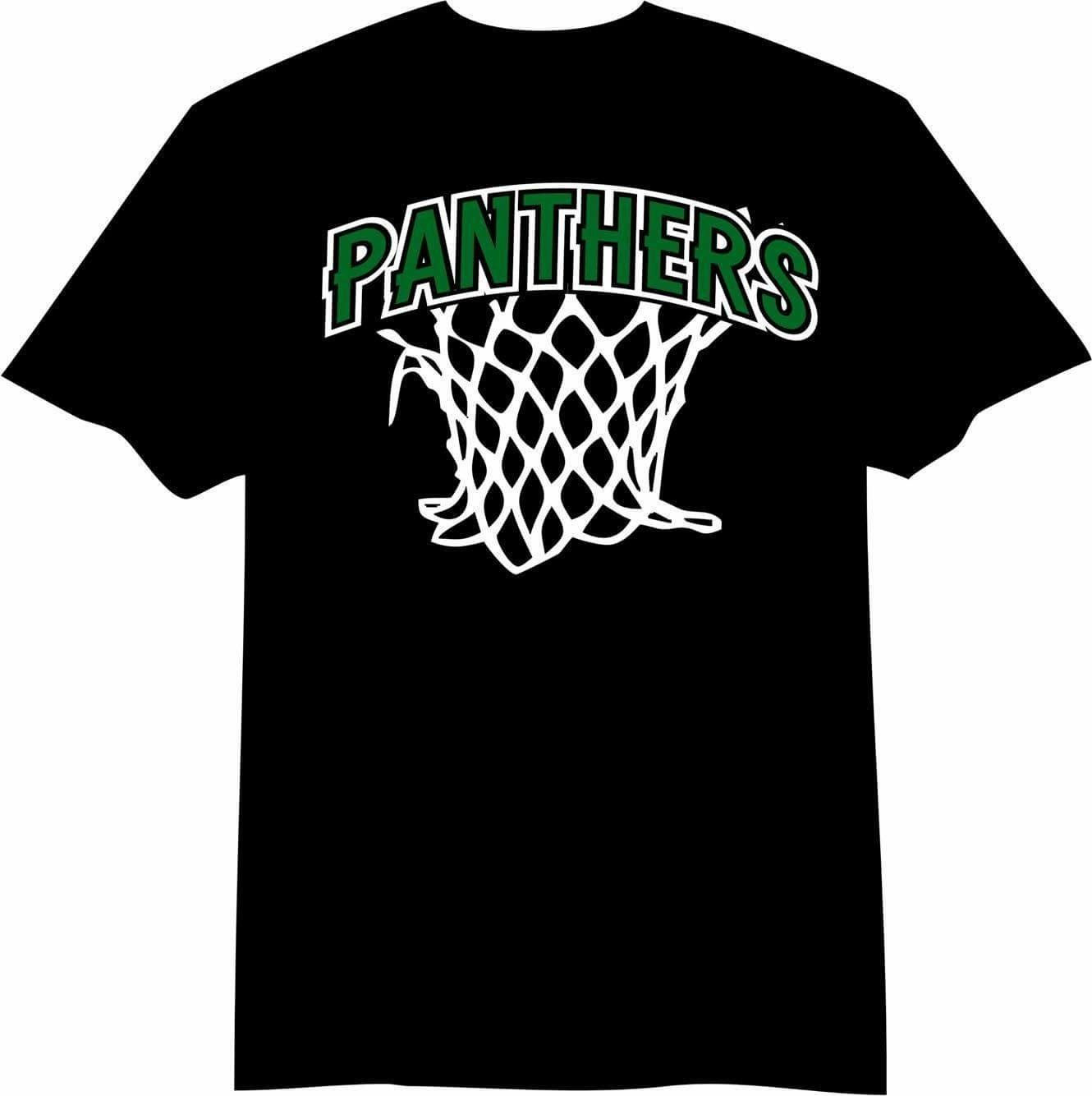Cumberland County High School - Lady Panthers
