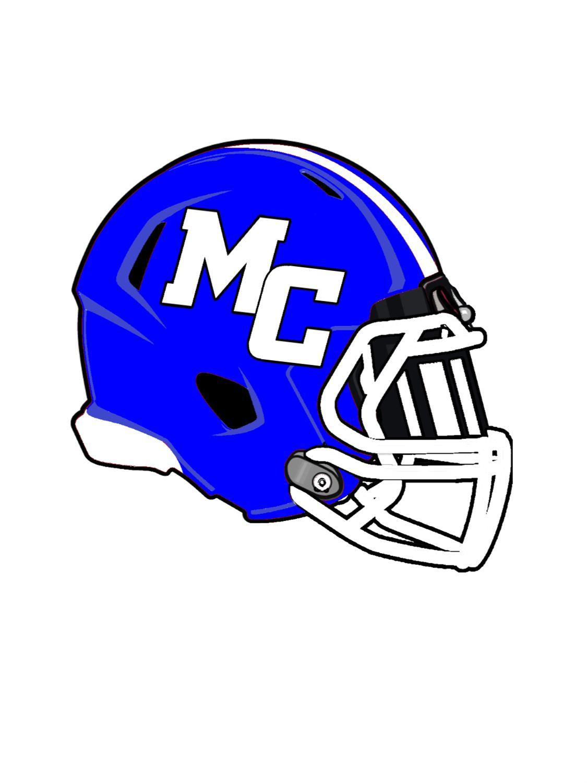 Macon County High School - Tiger Football