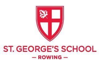 St. George's School - Rowing