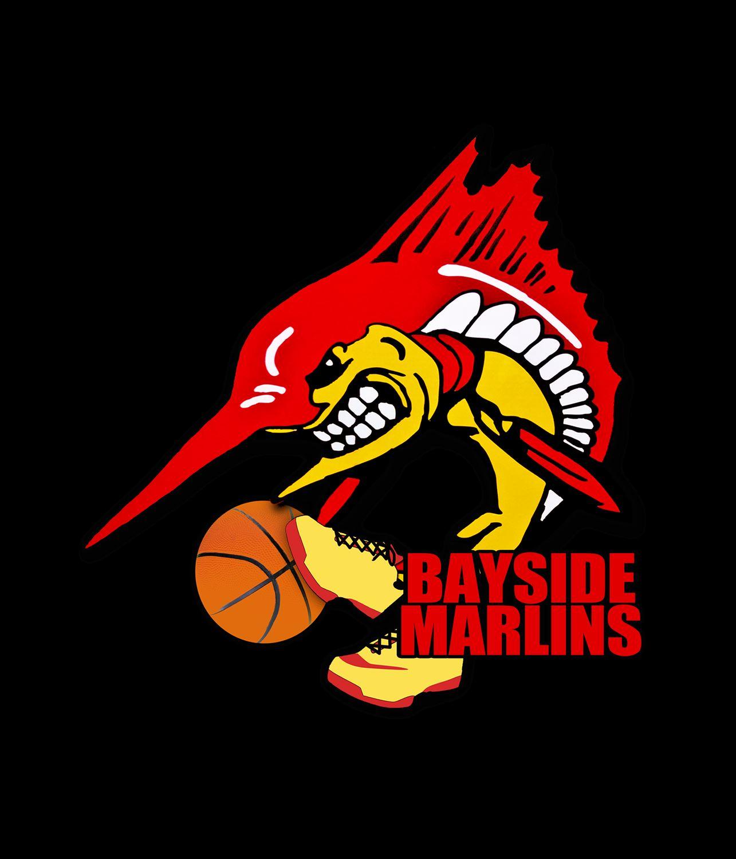 Bayside High School - Lady Marlins Basketball