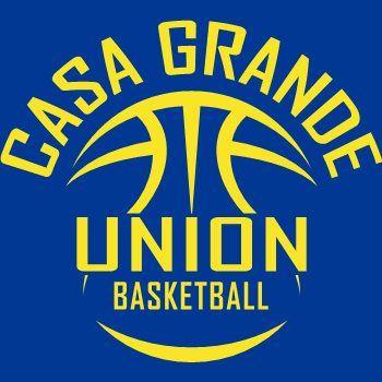 Casa Grande Union High School - Boys' Varsity Basketball