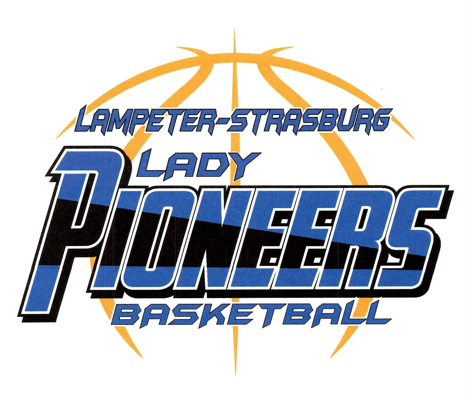 Lampeter-Strasburg High School - L-S Girls' Varsity Basketball