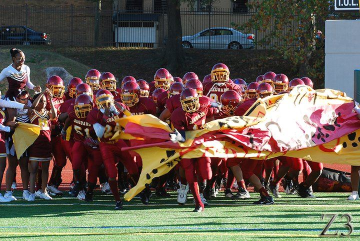 Jackson High School - Boys Varsity Football