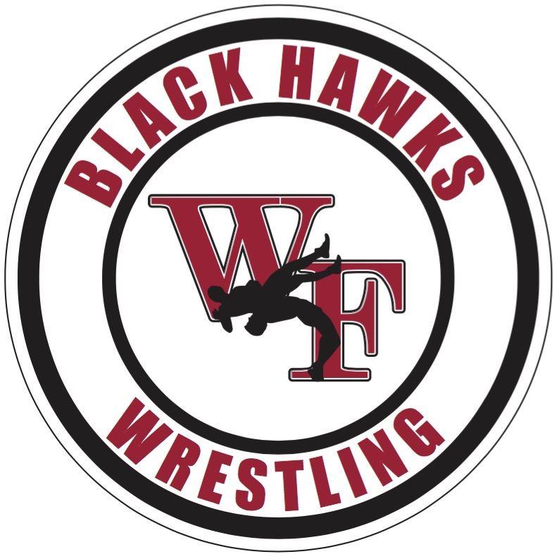 Williams Field High School - WFHS Wrestling Var.