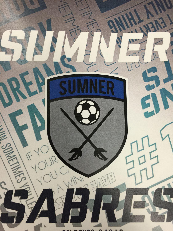 Sumner Academy  - Sabres Varsity Soccer