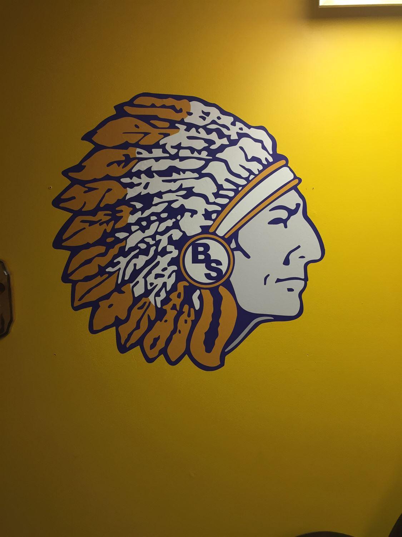 Berkeley Springs High School - BSHS Boys' JV Basketball
