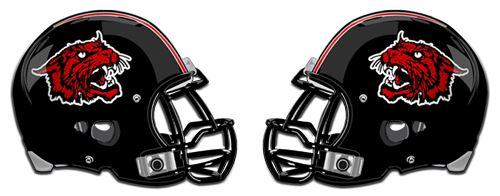 Kirbyville High School - Boys Varsity Football