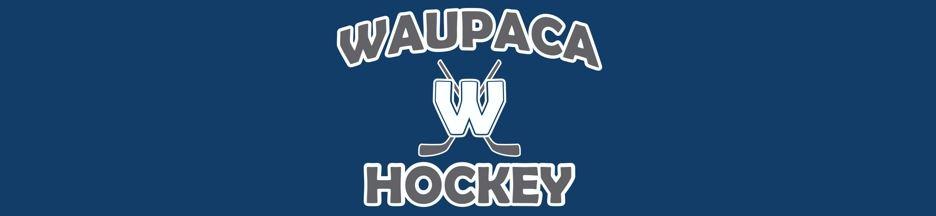 Waupaca High School - Boys' Varsity Ice Hockey