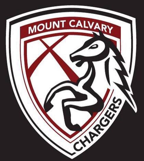 Mount Calvary Christian High School - Girls' Varsity Basketball