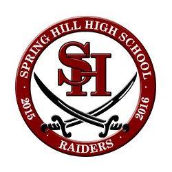 Spring Hill High School - Lady Raiders