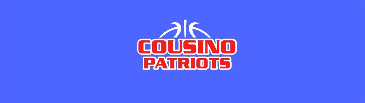 Cousino High School - Boys' Basketball