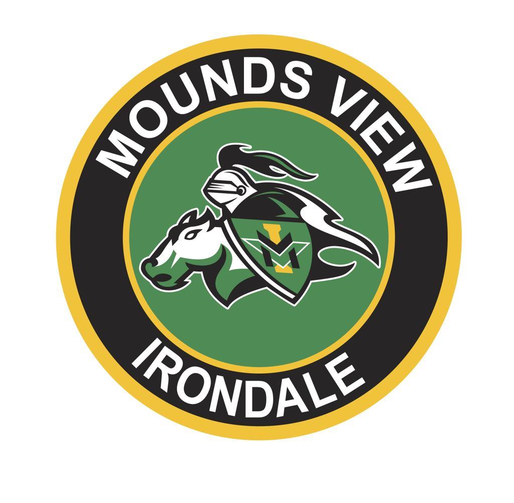 Mounds View Irondale Youth Hockey - MVI Peewee B1