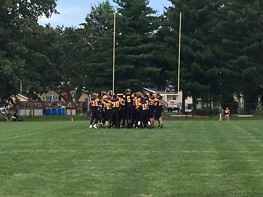 Waupun High School - Boys Varsity Football
