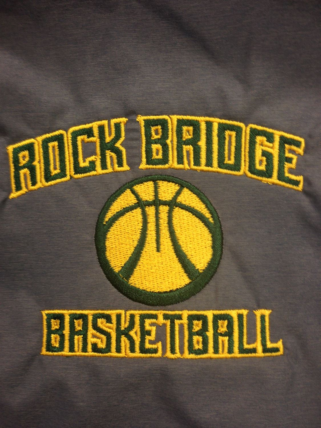 Rock Bridge High School - Men's Varsity Basketball