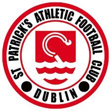 FAI Coach Education- Do Not Change - St. Patrick's Athletic U17s