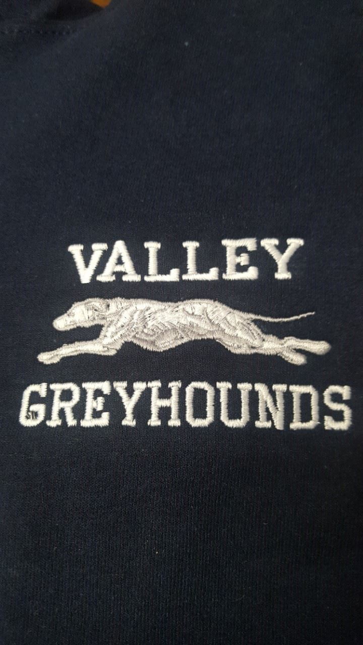 Valley High School - Boys' Varsity Basketball