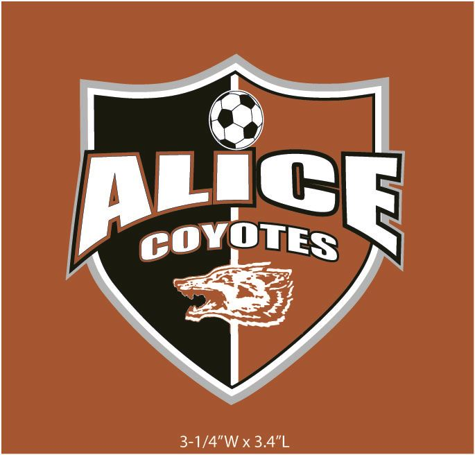 Alice High School - Boys' Varsity Soccer